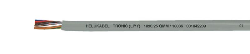 LiYY Cable Data & Signal Cables Cable Johor Bahru (JB), Johor. Supplier, Suppliers, Supply, Supplies | HLME Engineering Sdn Bhd
