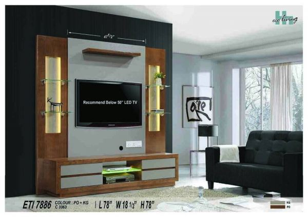 TV Cabinet TV Cabinet Melaka, Malaysia, Masjid Tanah Supplier, Suppliers, Supply, Supplies | Pusat Perabot Impian