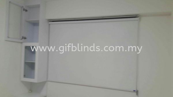Black Out Roller Blinds Roller Blinds Roller Blinds Johor Bahru, JB, Johor, Malaysia. Supplier, Suppliers, Supplies, Supply | GIF Blinds (M) Sdn Bhd