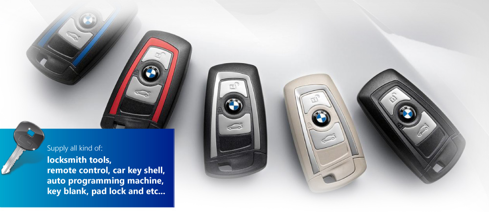 Locksmith JB, Unlock Services Johor Bahru (JB), Car Remote