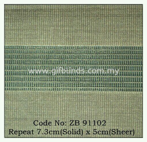 斑马帘样本 ZB91102 斑马帘样本 ZB91101-03 斑马帘   Supplier, Suppliers, Supplies, Supply | GIF Blinds (M) Sdn Bhd