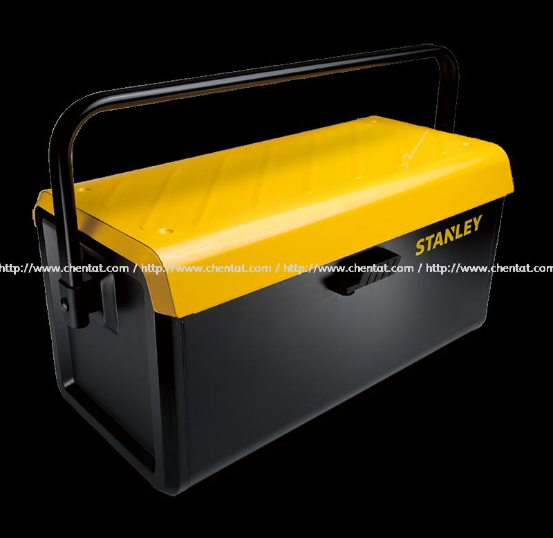 "19"" METAL TOOLBOX Metal Toolboxes Storage Solutions Stanley Port Klang, Selangor, Kuala Lumpur, KL, Malaysia. Supplier, Supplies, Supply, Distributor | Chen Tat Machinery Hardware & Trading Sdn Bhd"