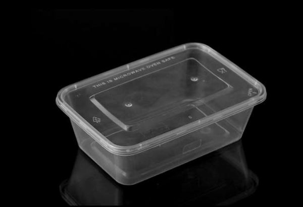 Rectangle Containers Food Containers Malaysia, Selangor, Kuala Lumpur (KL), Rawang Manufacturer, Supplier, Supply, OEM | CEC Plastics Sdn Bhd