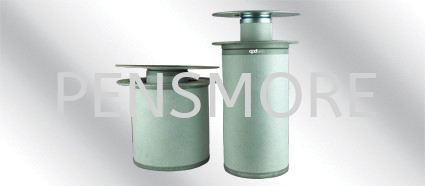 Air Oil Separator - Sulair