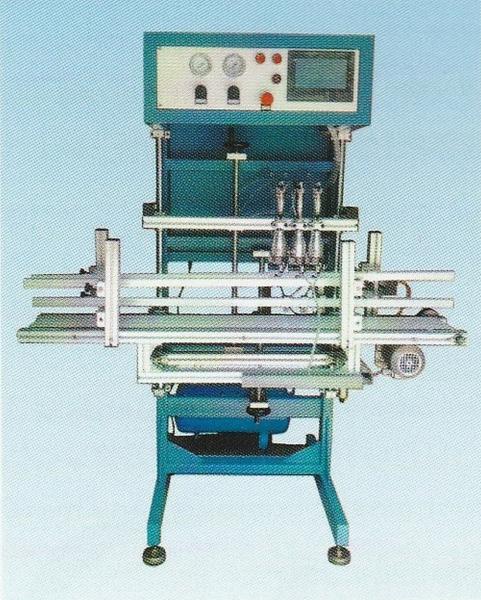 Full-auto Precision Three Head Leak Detector Plastic & Metal Container Leak Tester Series KINGMAX Auto Leak Tester Selangor, Malaysia, Kuala Lumpur (KL), Semenyih Supplier, Suppliers, Supply, Supplies | Founder Machinery (M) Sdn Bhd
