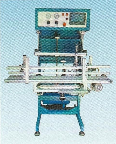 Full-auto Precision Single Head Leak Detector Plastic & Metal Container Leak Tester Series KINGMAX Auto Leak Tester Selangor, Malaysia, Kuala Lumpur (KL), Semenyih Supplier, Suppliers, Supply, Supplies | Founder Machinery (M) Sdn Bhd