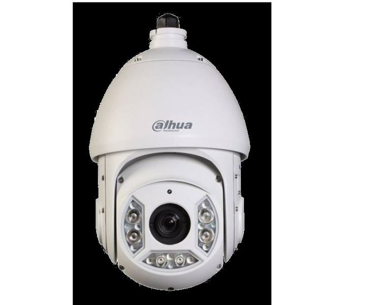 Aihua 2MB PTZ Network Camera Dahua CCTV System Johor Bahru (JB), Malaysia Supplier, Supply, Supplies, Installation | NewVision Systems & Resources Sdn Bhd
