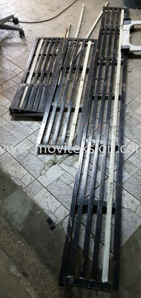 matel cover for home drainage cover or factory used ready set 3 sizes A 2540mmx260mm B 1220x280.. C 1000mmx 265mm Second hand signboard / Budget Signage or Trade -in old signboard Johor Bahru (JB), Johor, Malaysia. Design, Supplier, Manufacturers, Suppliers | M-Movitexsign Advertising Art & Print Sdn Bhd