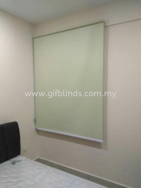 Roller Blinds Roller Blinds Johor Bahru, JB, Johor, Malaysia. Supplier, Suppliers, Supplies, Supply   GIF Blinds (M) Sdn Bhd
