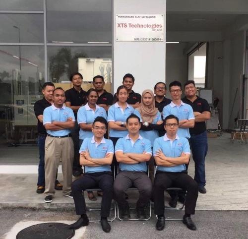XTS Company Team
