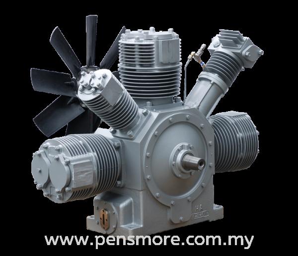 Helium  Booster Compressor High Pressure Compressor Selangor, Malaysia, Kuala Lumpur (KL), Sungai Buloh Supplier, Suppliers, Supply, Supplies | Pensmore Sdn Bhd