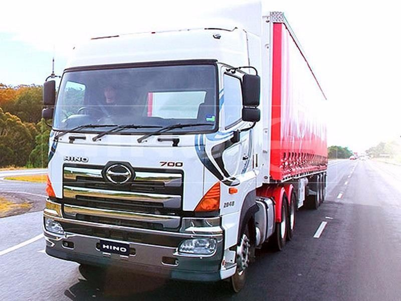 Hino 700 Series Hino Lorry/Truck Service Johor Bahru (JB), Johor, Ehsan Jaya Service, Repair, Workshop | Toyo Premium Car Services Sdn Bhd