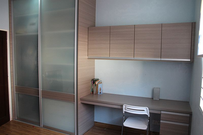 Projects 1 (4 Pictures) Wardrobes & Built In Cabinet Selangor, Malaysia, Kuala Lumpur (KL), Shah Alam Contractor, Services, Supplier, Company | Reno Concept Sdn Bhd