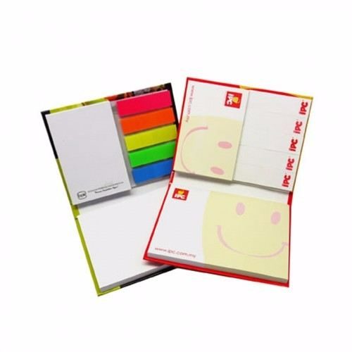 Combine Re-stick Note ( Hard Cover ) Re-stick Note & Memo Pad Malaysia, Selangor, Kuala Lumpur (KL), Puchong Supplier, Suppliers, Supply, Supplies | Kadey Premium Sdn Bhd