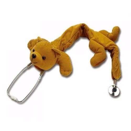 Teddy Stethoscope Cover Stethoscope Covers Medical Gift Malaysia, Selangor, Kuala Lumpur (KL), Puchong Supplier, Suppliers, Supply, Supplies | Kadey Premium Sdn Bhd