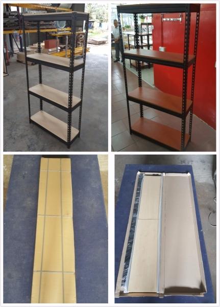 Oppa Boltless Korean Oppa Rack Kajang, Selangor, Kuala Lumpur (KL), Malaysia. Supplier, Supplies, Provider | Nation Racking Systems (M) Sdn Bhd
