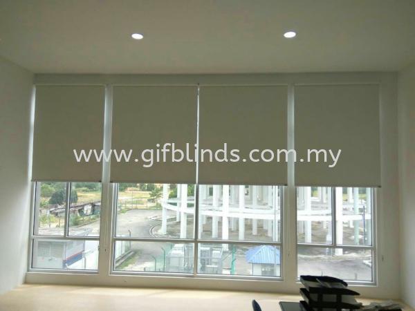 Roller Blinds Roller Blinds Johor Bahru, JB, Johor, Malaysia. Supplier, Suppliers, Supplies, Supply | GIF Blinds (M) Sdn Bhd