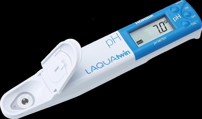 LAQUAtwin pH-22  Pocket Meters Horiba Malaysia, Singapore, Penang, Johor Bahru (JB), Selangor, Sarawak Distributor, Supplier, Supply, Supplies | ELSO Technologies Sdn Bhd