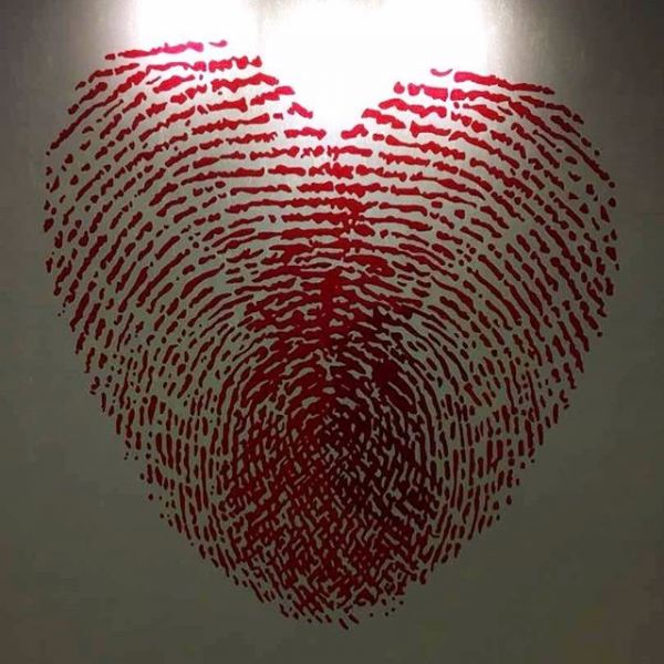 Love Symbol Happy Marriages On Wall Decoration. Call Now LOVe With Heart Customised Wall Decoration Design Wall Decoration With Cotton Wall Selangor, Semenyih, Kuala Lumpur (KL), Malaysia Services, Repair, Contractor   Hin Construction Sdn Bhd