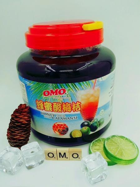 C001 - Honey Calamansi with sour plum ·äÃÛËá÷½Û 3.5kg Hot Product ÈÈÃŲúÆ· (2L) Concentrate Drink ŨËõÒûÆ· Selangor, Malaysia, Kuala Lumpur (KL), Ampang Supplier, Suppliers, Supply, Supplies   OMO LT Enterprise