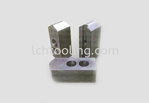 Soft Jaw 8 inch Soft Jaw Lathe Machine Accessories Selangor, Malaysia, Kuala Lumpur (KL), China, Puchong Supplier, Suppliers, Supply, Supplies | LCH Tooling Sdn Bhd