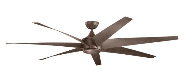 Kichler LEHR Ceiling Fans Kichler JB Johor Bahru Malaysia Electric Home Appliances Suppliers Retails Wholesales | HAES HIGHLAND ELECTRIC SDN BHD
