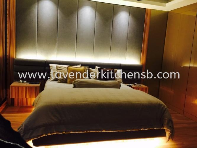 Platfom & Bed frame