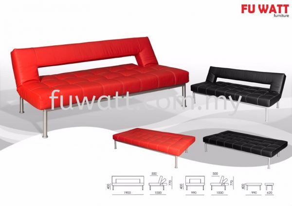 Three Seat Sofa Bed  ɳ·¢´²  ÎÔÊÒ   Supplier, Suppliers, Supplies, Supply | Fu Watt Furniture Trading Sdn Bhd