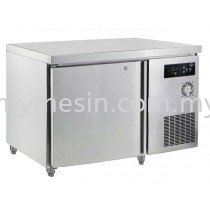 Upright Counter Refrigerator(S/Steel)