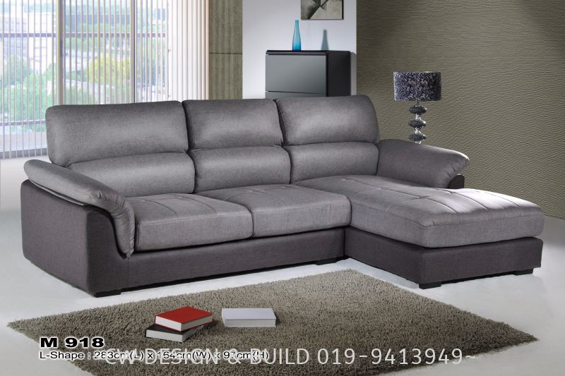 Model : 918 Sofa Furniture Design Selangor, Malaysia, Balakong, Kuala Lumpur (KL) Services, Design, Renovation, Company | CW Design & Build Sdn Bhd