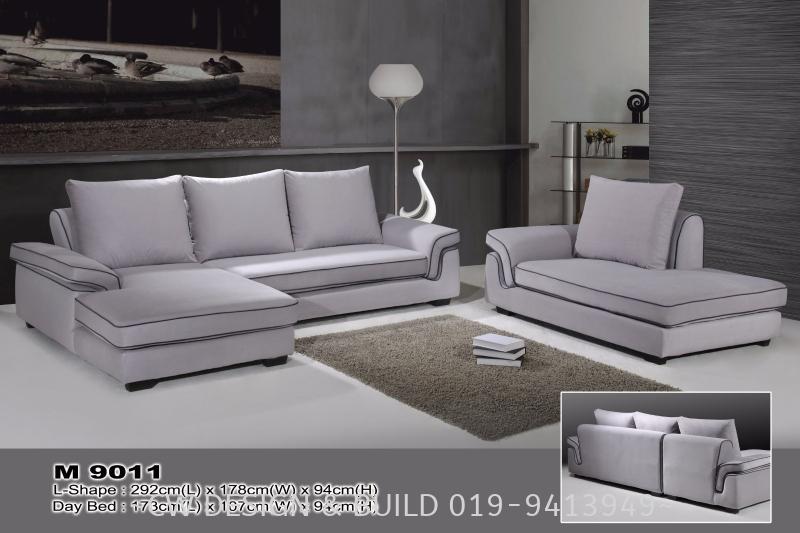 Model : 9011 Sofa Furniture Design Selangor, Malaysia, Balakong, Kuala Lumpur (KL) Services, Design, Renovation, Company | CW Design & Build Sdn Bhd