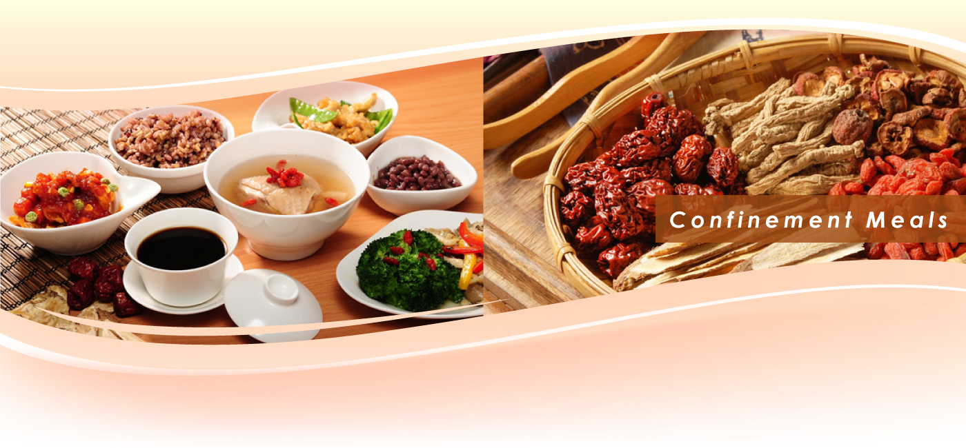 Confiment Foods Delivery Malaysia