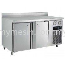 Under Counter Refrigerator(S/Steel)