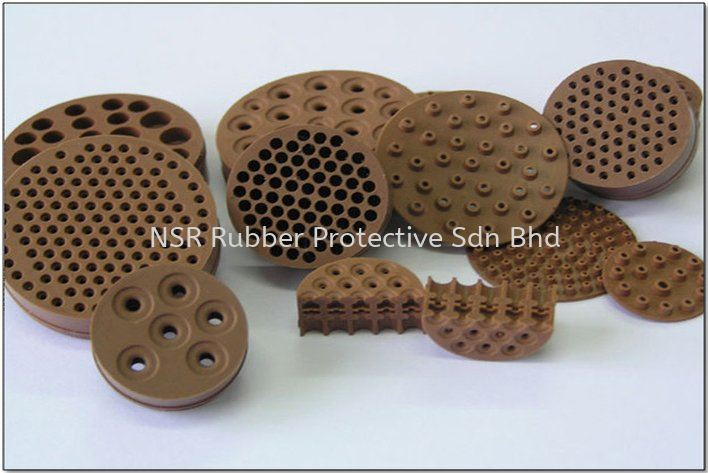 Hi-Tech Connector Parts Hi-Tech Connector Parts Malaysia, Kedah, Sungai Petani Rubber, Manufacturer, Supplier, Supply | NSR Rubber Protective Sdn Bhd