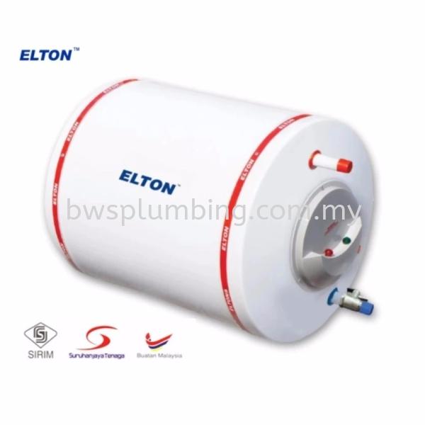 ELTON Storage Water Heater EWH100 (100 liters) ELTON Storage Water Heater Selangor, Malaysia, Melaka, Kuala Lumpur (KL), Seri Kembangan Supplier, Supply, Repair, Service | BWS Sales & Services Sdn Bhd