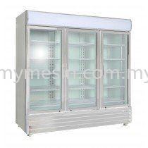 Refrigerator Showcase Chiller