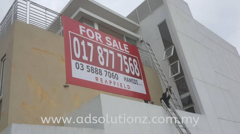 Giant Banner Giant Banner Inkjet Printing Selangor, Malaysia, Kuala Lumpur (KL), Klang Services, Manufacturer, Supplier, Supply | Adsolutionz Marketing