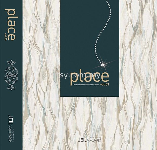 PLACE 3 COVER