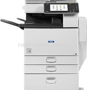 RICOH MP 4002SP/5002SP BLACK AND WHITE MULTIFUNCTION COPIER Copier Machine Johor Bahru, JB, Malaysia Supply, Rental, Supplier, Services | First Copier Centre Sdn Bhd