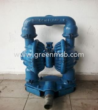 Wilden Pump Our Products Marine Cleaning Service Johor Bahru (JB), Masai, Malaysia Services | GreenMed Enterprise (M) Sdn Bhd