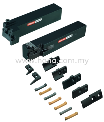 NC - Grooving System Arno Cutting Tools Selangor, KL, Malaysia Supplier, Supply | Hano Solutions Sdn Bhd