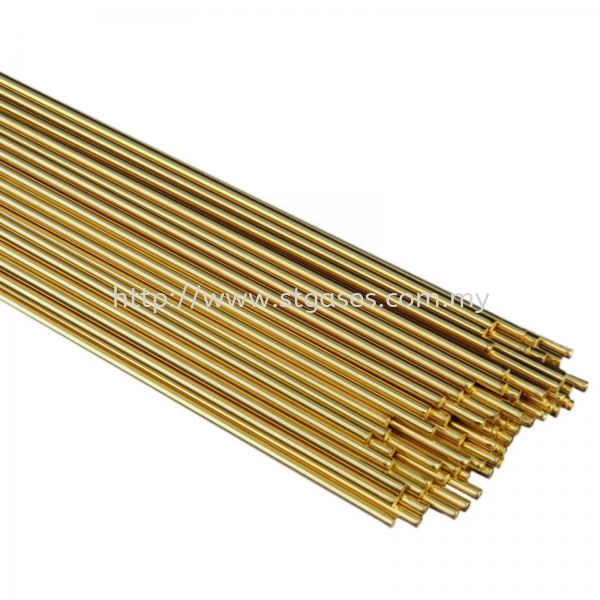 Bronze Rod Bronze Rod Welding Consumables Kuala Lumpur (KL), Malaysia, Selangor Supplier, Suppliers, Supply, Supplies | ST Gases Trading Sdn Bhd