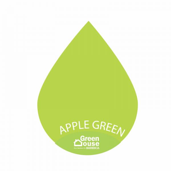 Colour Drops-Apple Green Colouring Malaysia, Selangor, Kuala Lumpur (KL), Serdang Food, Bakery, Manufacturer, Supplier | Green House Ingredient Sdn Bhd