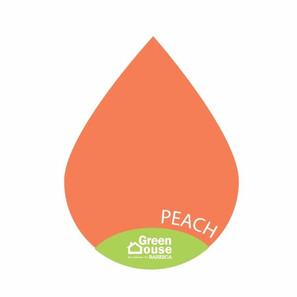 Colour Drops-Peach - 2.5 kg Colouring Malaysia, Selangor, Kuala Lumpur (KL), Serdang Food, Bakery, Manufacturer, Supplier | Green House Ingredient Sdn Bhd