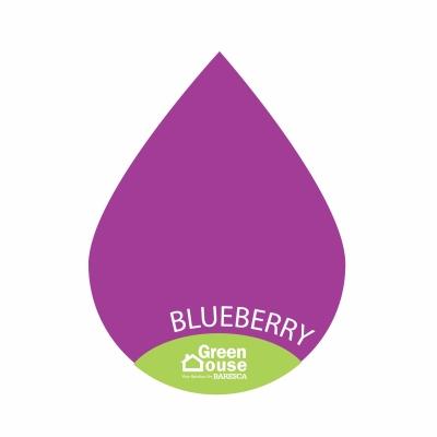 Colour Drops-Blueberry