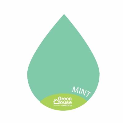 Colour Drops-Mint