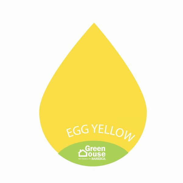 Colour Drops-Egg Yellow - 2.5 kg Colouring Malaysia, Selangor, Kuala Lumpur (KL), Serdang Food, Bakery, Manufacturer, Supplier | Green House Ingredient Sdn Bhd