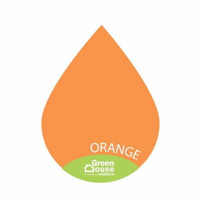 Colour Drops-Orange - 2.5 kg