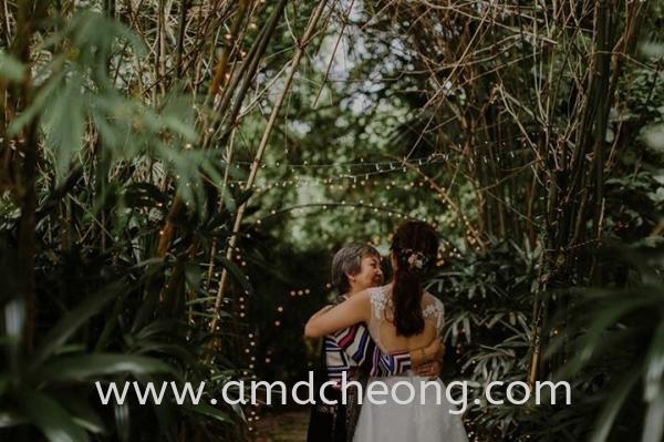 ROM Celebration Registry of Marriage (ROM) Singapore Service | Amanda Cheong Make Up Artist