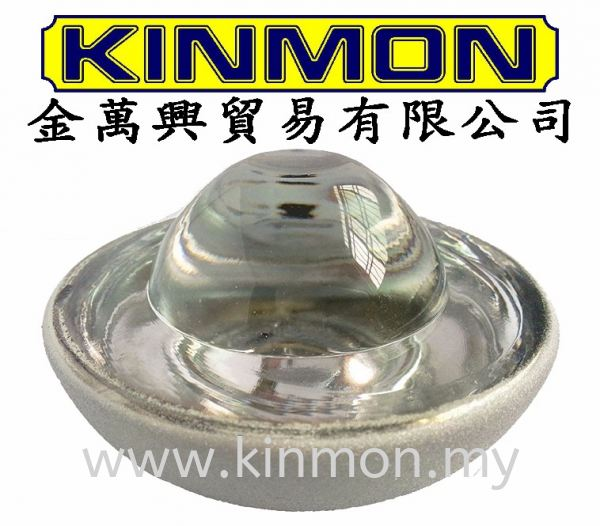 Reflective Tempered Glass Road Studs Road Stud / Cateye Road Safety Penang, Malaysia, Georgetown Supplier, Suppliers, Supply, Supplies   Kim Ban Hin Trading Sdn Bhd